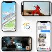 Новые iOS 15 и iPadOS 15: цифровые документы, переосмысление уведомлений и распознавание текста