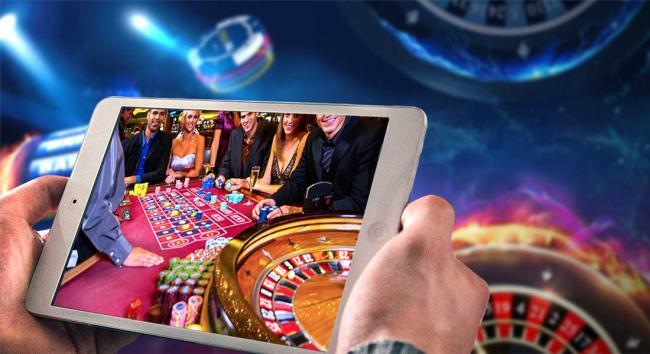 ТОП онлайн казино Украины с лицензией для игры на гривны