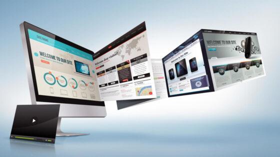 Как правильно выбрать дизайн студия для своего бренда? Где заказать лендинг-page?