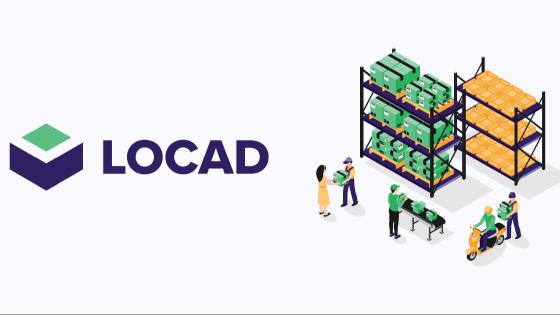 Стартап Locad с командой разработки в Украине привлек $4,9 млн