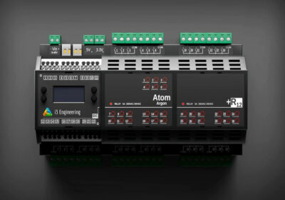 Стартап дня: розробник пристроїв домашньої автоматизації i3 Engineering