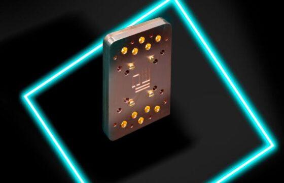 Голландцы начали продавать 5-кубитовые квантовые процессоры всем желающим