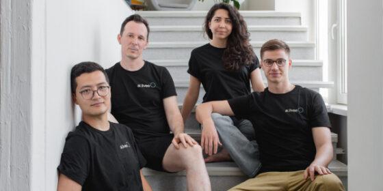 Украинский AI-стартап Livee привлек $250 000 инвестиций