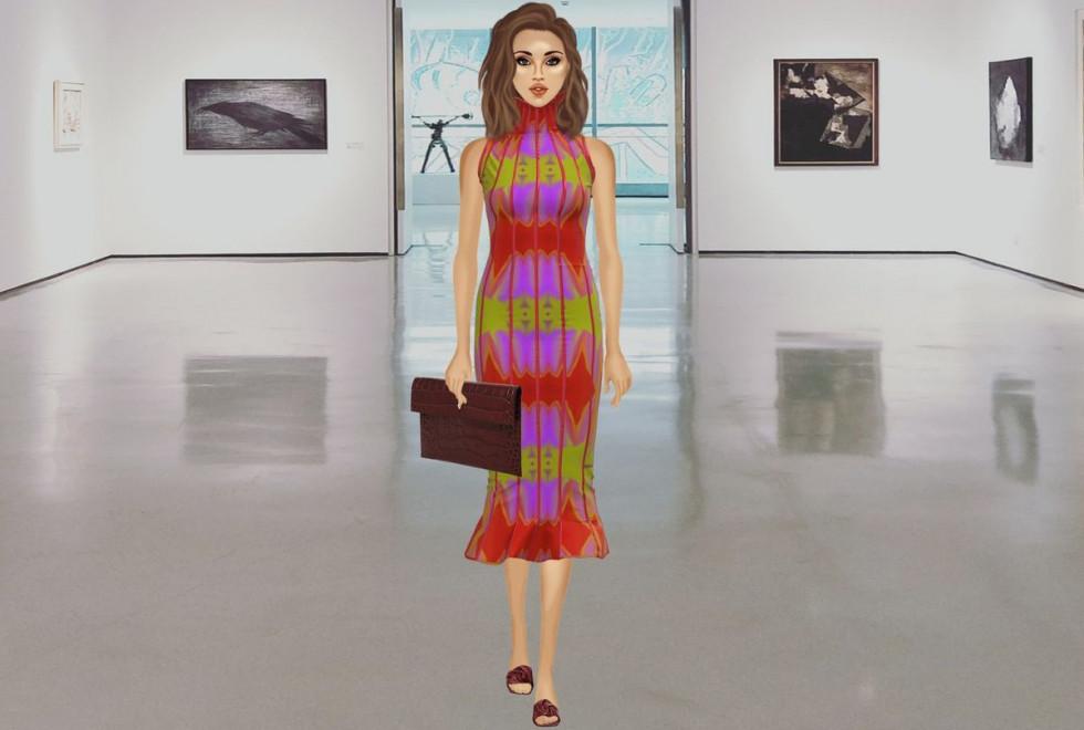 Магазин цифровой одежды DressX поднял $2 млн. Его основали две украинки
