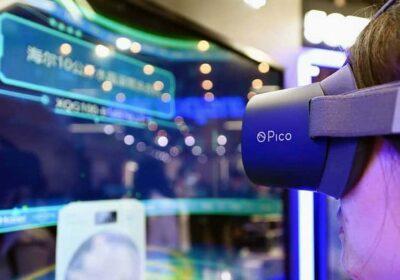 Владелец TikTok планирует освоить виртуальную реальность