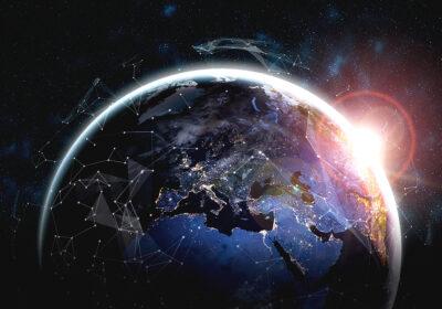 Apple iPhone 13 будет поддерживать спутниковую связь