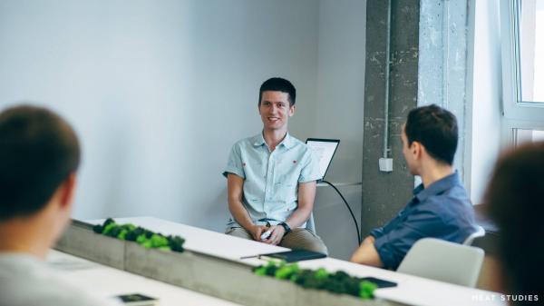 Чому я закрив агенцію з оборотом мільйон доларів і відкрив стартап Timso