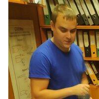 Борис Лунев