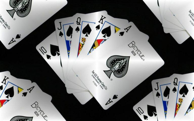 покер онлайн демо счет