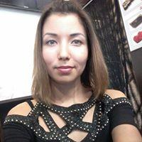 Elvira Shakírova
